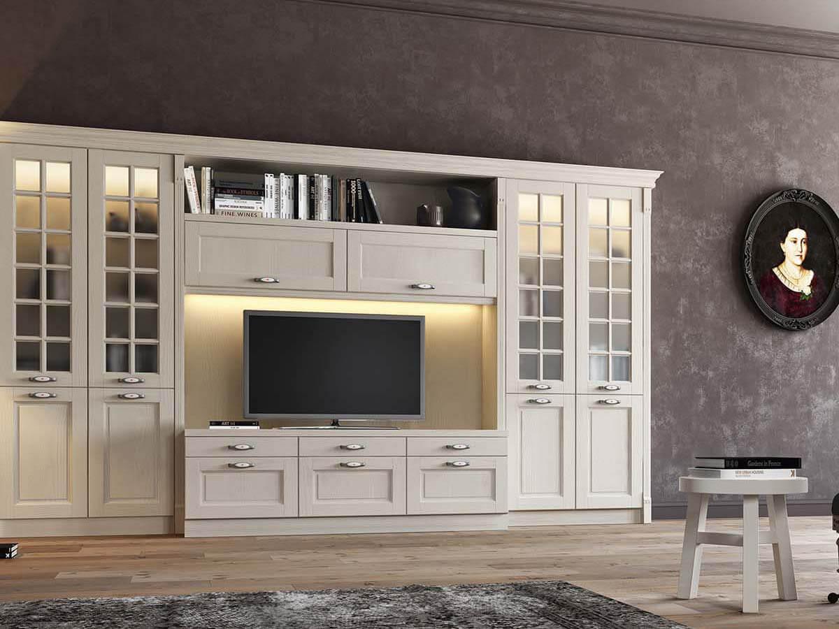 Furniture Composition Classic Design