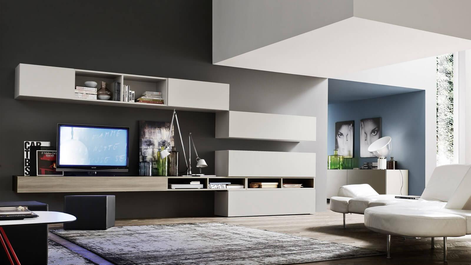 Furniture Composition Modern Design